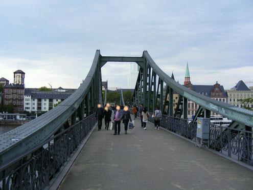 Stadtrallye Sachsenhausen
