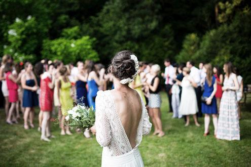 boda invitados belleza