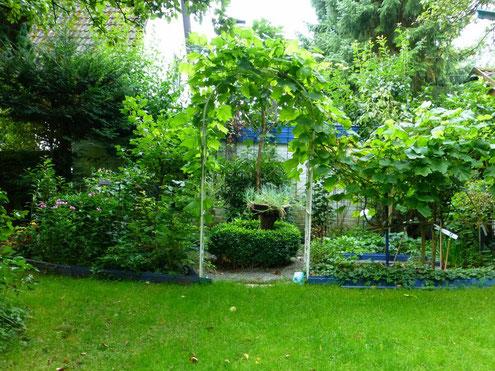 Nasch-Garten