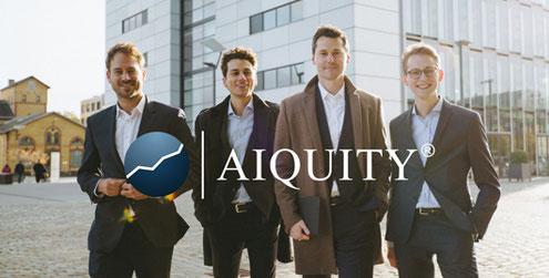 Das Team mit der Lösung für die Ära ohne Zinsen