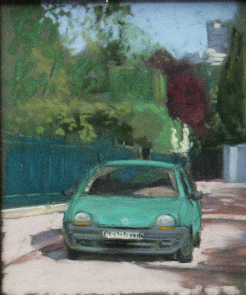 Twingo Renault, Louis, Boulevard, Tunis, Marseille, Thalassa,