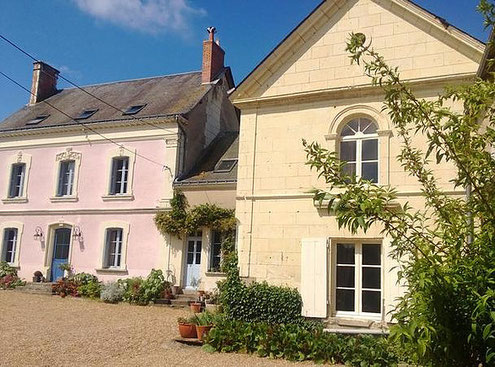 B&B-Loire-Valley-Rivarennes-Touraine-France-near-castles