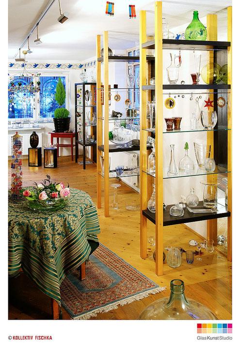 GlasKunstStudio Villach Andrea Malowerschnig Franz Heili glaskunststudio.com Ideen aus Glas