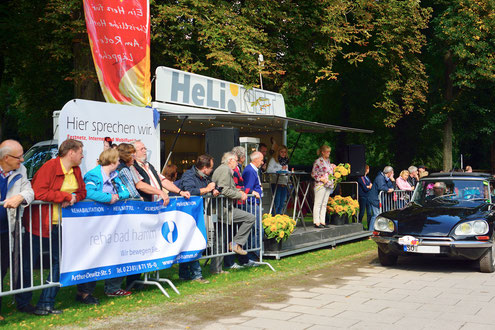 Oldtimer; Oldtimer-Rallye; Hamm; Jörg Rautenberg; 2014