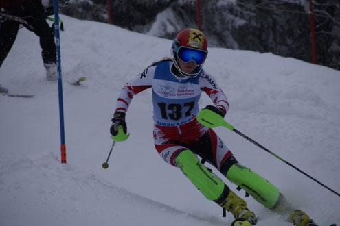 Sabine Danler ÖSV TSV Juniors Futur Team Regionalsport WSV Achenkirch