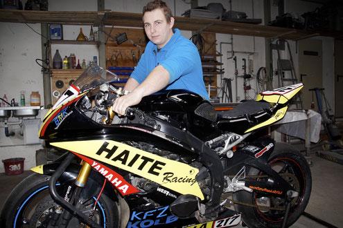 Simon Kröll Motorrad 600 Zillertal Rennen Kaltenbach Regionalsport Tirol Österreich Salzburgring Sportbilder Sportfotos Sportberichte Sportnews Sportnachrichten