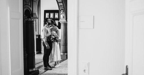 Hochzeit trotz Corona Bielefeld