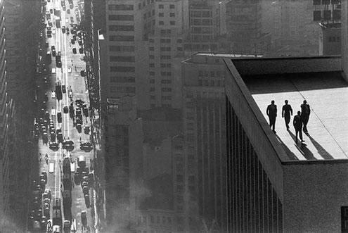 Foto by René Burri