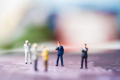 Systemische Fuehrung, Teamentwicklungen, Strategie, Personalentscheidungen
