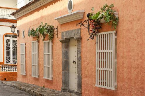 Wunderschöne koloniale Städte in Kolumbien