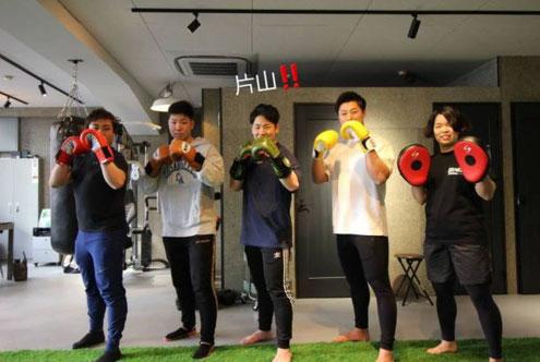 大阪のパーソナルトレーニング パーソナルトレーナーとしてのこだわり