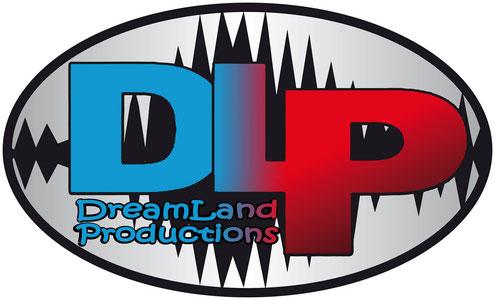Logo DreamLand Productions