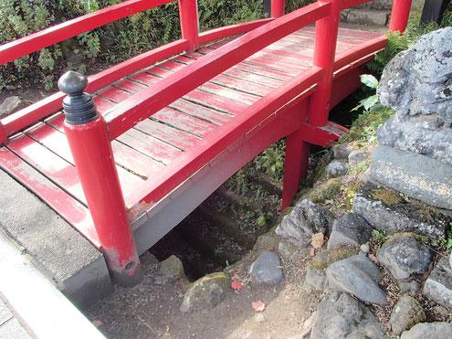 生死を分けた階段