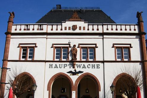 Hauptwache Wetzlar