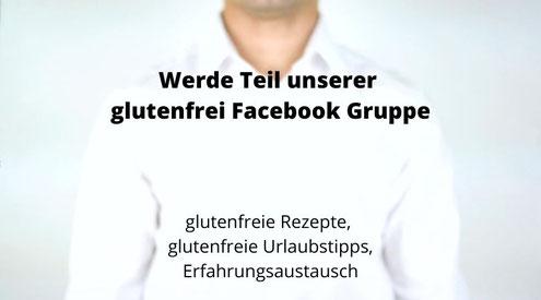 glutenfrei Facebook Gruppe