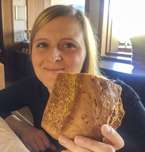 Lieblingsbrot Bäckerei Seekrug