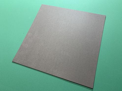点描曼荼羅で使う紙