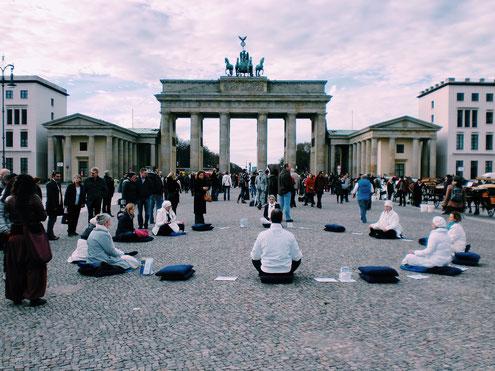 частный гид в Берлине