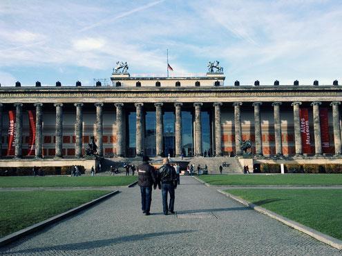Индивидуальные экскурсии в Берлине