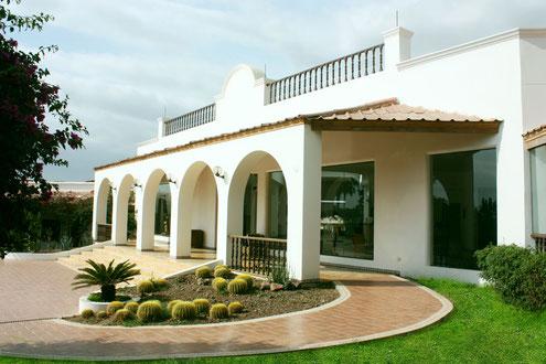 Hotels in Nasca bei PERUline buchen