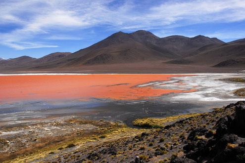 Rundreisen nach Peru und Bolivien mit PERUline