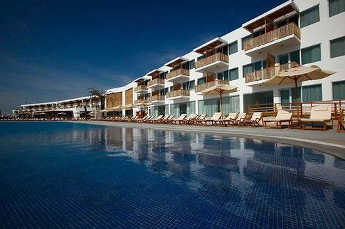 Hotels in Paracas, Ica und Nasca bei PERUline buchen