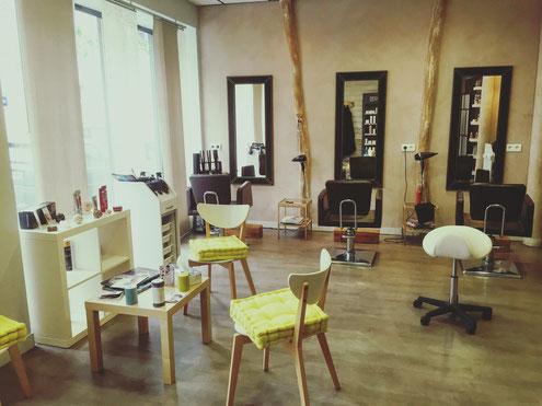 Salon de coiffure Actizen à Carhaix
