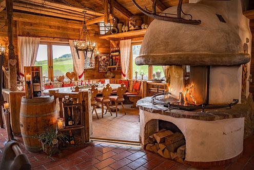 Vis 'a Vis Hütte in Willingen