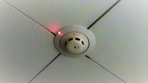 民泊に設置する自火報の種類が消防法改正
