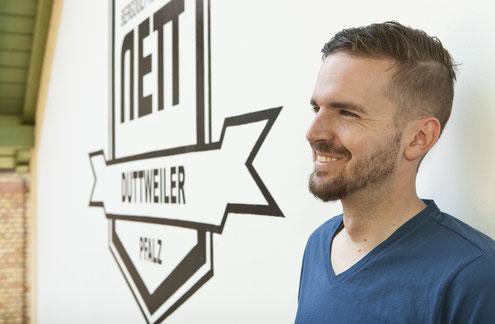 Christian Nett / Weingut Nett