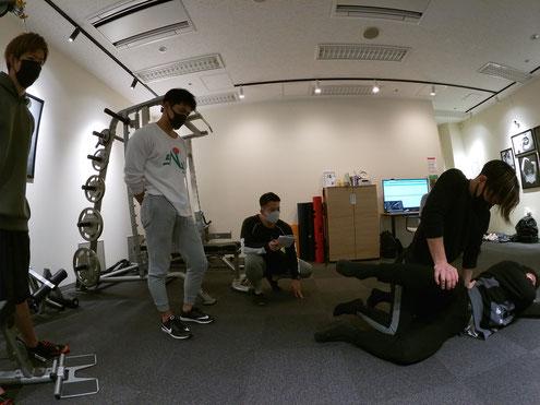 神戸のパーソナルトレーニング 結果が出る!だからパーソナルトレーニング