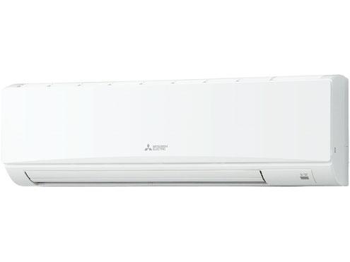 三菱電機 壁掛け型の業務用エアコン、既設配管を利用した据付工事の参考価格です。