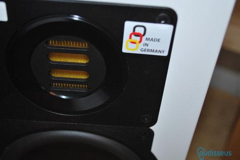 Elac 247.3 im Praxistest auf www.audisseus.de