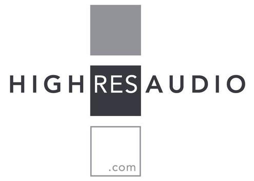 TIDAL integriert MQA / Meldung auf www.audisseus.de / Foto: Highresaudio.com