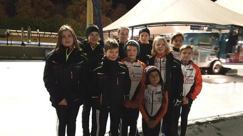 1. NRW Pokal Rennen Grefrath 11/2016