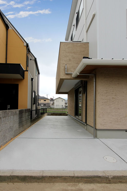 注文住宅 子育て応援 EVコンセント 建築家