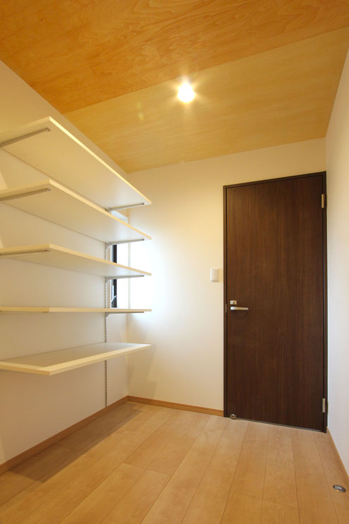 住宅 設計 テレワーク 書斎 仕事スペース