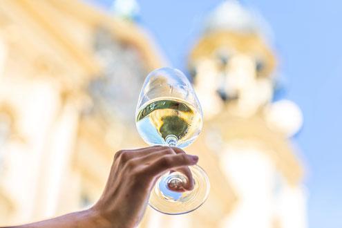 Wieso Spargel zum Silvaner passt: Silvaner aus Franken ist der Spargelwein schlechthin
