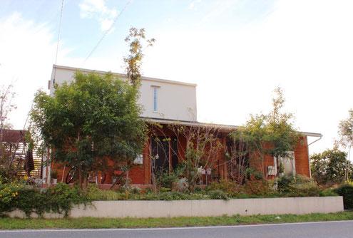 糸島市の四季工房本社の写真
