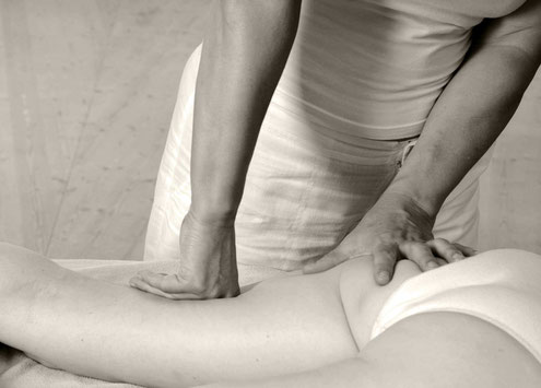 Rebalancing bei Praxis Bodycare in Rombach und Aarau