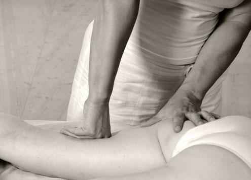 Rebalancing - Myofasziale Massage bei Praxis Bodycare in Rombach und Aarau