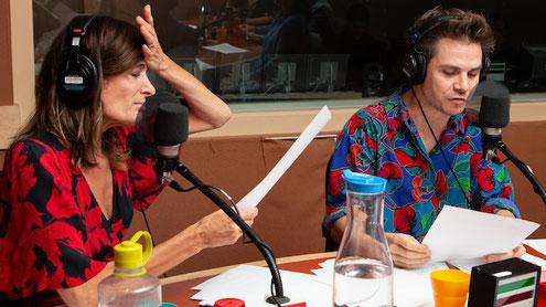 Photo: Radio-Canada / Christian Côté