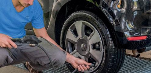 Préparations techniques et expertise automobile