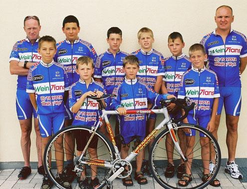 Jugendfahrer 2003