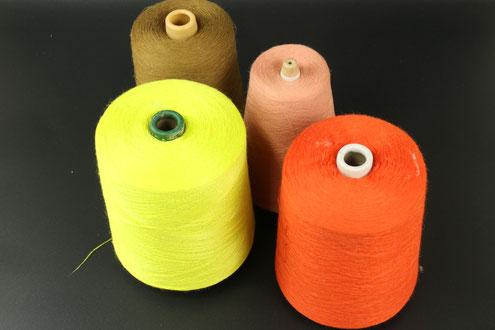 軍手 カラー軍手 リサイクル繊維