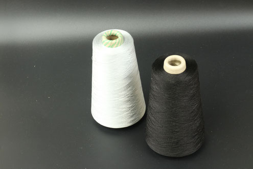 ナイト手袋 シルク 綿シルク