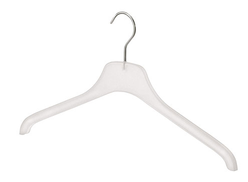 Kleiderbügel Serie FROST, Hangers for Shirts, Robe Kleiderbügel, Cloth Hangers, Bügel, Kunststoffbügel