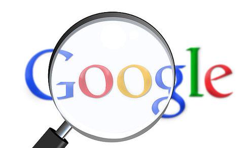"""Eigene """"Google SUCHE"""" (Custom Search Engine) oder CSE für die eigene Website"""