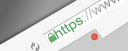 HTTPS mit einem SSL Zertifikat