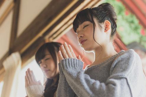 日本音叉ヒーリング研究会onsalaboの音叉で引き寄せ